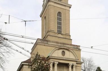 Sanierungs-Konzept Röm.-Kath. Kirche Guthirt, Nordstr. 250, Zürich (20.Jh.); 2014-15