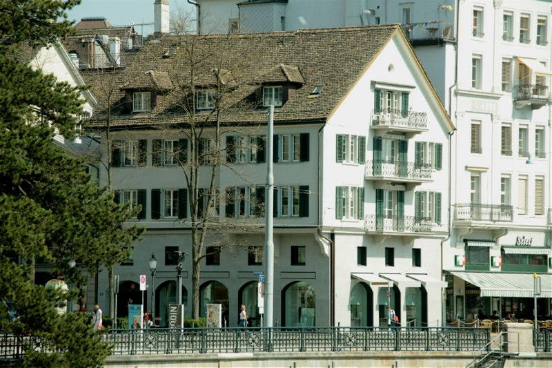 """Teilsanierung Geschäftshaus """"Zum Elsässer"""