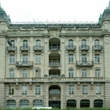 "Sanierung Geschäftshaus ""Utoschloss"
