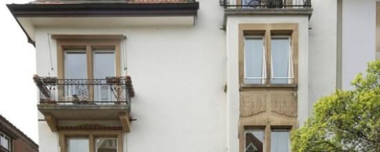 Sanierung Wohnung Klosbachstr. 131, Zürich, (20.Jh.); 2014
