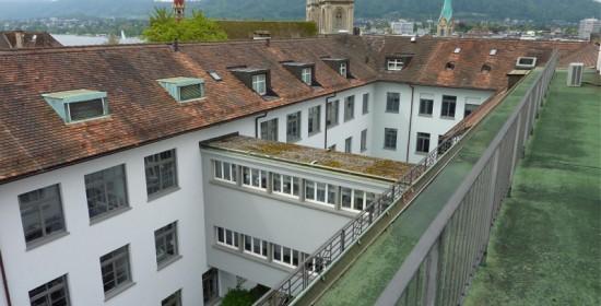 Bürosanierungen BCG Group,, Münstergasse 2, Zürich (20.Jh.); 2014