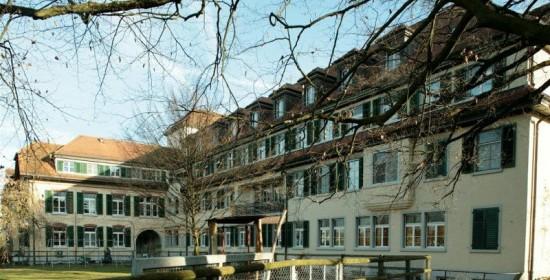 Sanierung/Ausbau Altbau, Wagerenhof Uster, Uster ZH (19.Jh.); 2000-07
