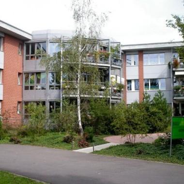 Sanierung/Erweiterung Wohnhaus 7/8, Wagerenhof Uster, Uster ZH (20.Jh.); 2003