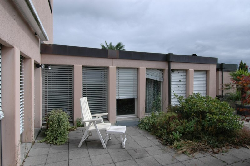 Sanierung Eigentumswohnung Gartenstr. 29, Adliswil ZH (20.Jh.); 2011