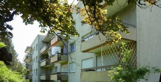 Teilsanierung Mehrfamilienhaus, Waldstr. 18-20, Egg (20.Jh.); 2012-13