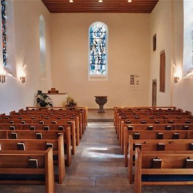 Gesamtsanierung Evang.-ref. Kirche Elsau, Kirchgasse, Elsau ZH (16.Jh.); 2003